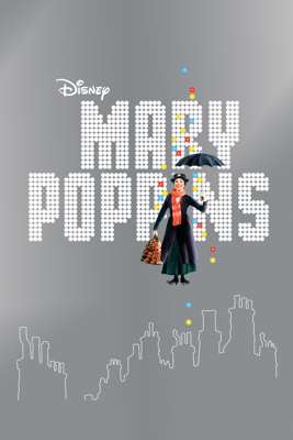 Mary Poppins HD Download
