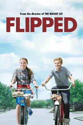 Flipped (2010) - Rob Reiner
