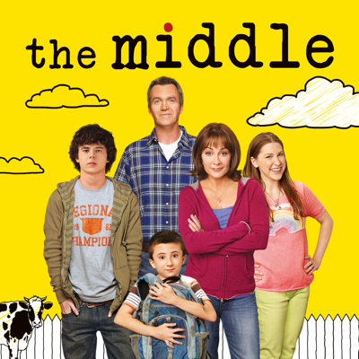 The Middle, Season 2 HD Download