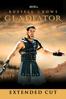Ridley Scott - Gladiator (Extended Cut)  artwork