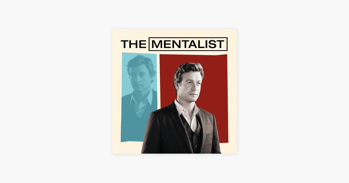 ‎The Mentalist, Season 7