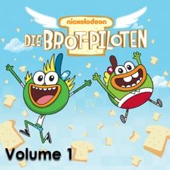 Die Brot-piloten, Vol. 1