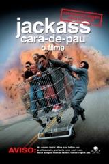 Jackass Cara-de-Pau: O Filme