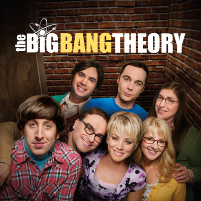 The Big Bang Theory, Season 8 HD Download