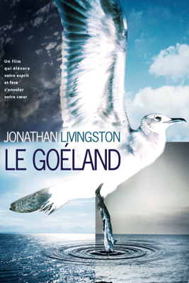 Hall Bartlett - Jonathan Livingston le goéland illustration