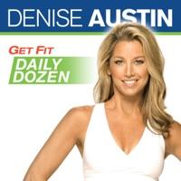 Télécharger Denise Austin: Get Fit Daily Dozen Episode 3