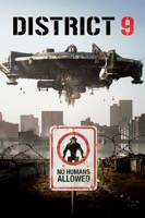 District 9 (iTunes)