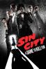 Sin City 2: Una Dama Fatal - Robert Rodriguez & Frank Miller