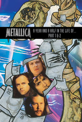 A Year and a Half in the Life of Metallica - Unknown