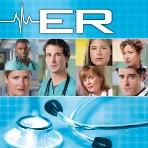 ER, Season 9