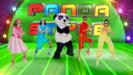 Panda Style - Panda e os Caricas