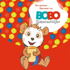Bobo und der Hund Pucki