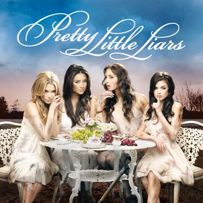Pretty Little Liars, Season 2 - Pretty Little Liars