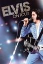 Affiche du film Elvis on Tour
