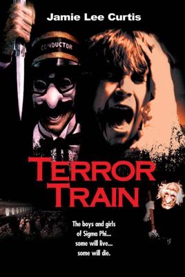 Train Of Horror