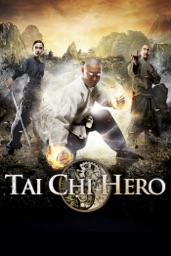 Tai Chi Hero (VF)