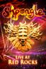Shpongle: Live At Red Rocks - Shpongle