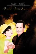 Capa do filme Quando Paris Alucina