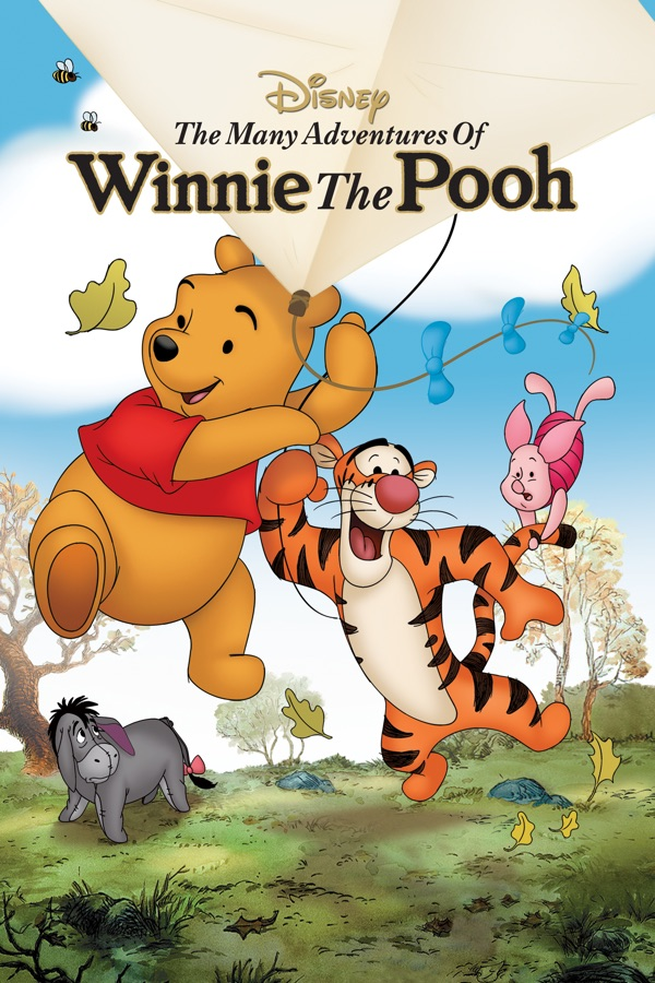The Many Adventures of Winnie the Pooh wiki, synopsis ...