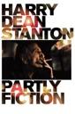 Affiche du film Harry Dean Stanton: Partly Fiction
