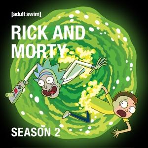 Rick and Morty, Season 2