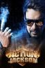 Action Jackson - Prabhudheva