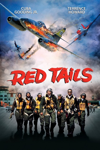 Red Tails On Itunes