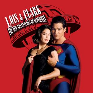 Lois & Clark: The New Adventures of Superman, Season 2