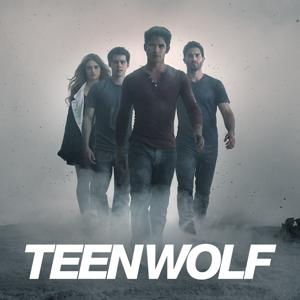 Teen Wolf, Season 4