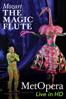 Unknown - The Magic Flute  artwork