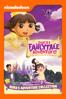 Dora's Fairytale Adventures (Dora the Explorer) - Unknown