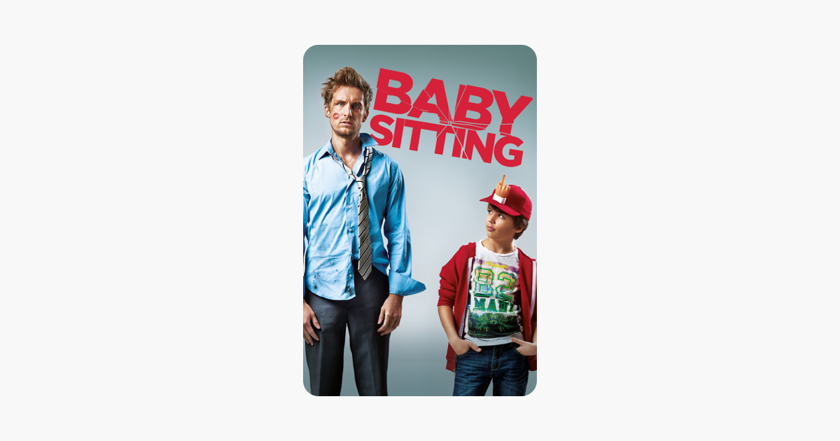 Babysitting Sur Itunes