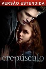Capa do filme Crepúsculo (Versão Estendida)