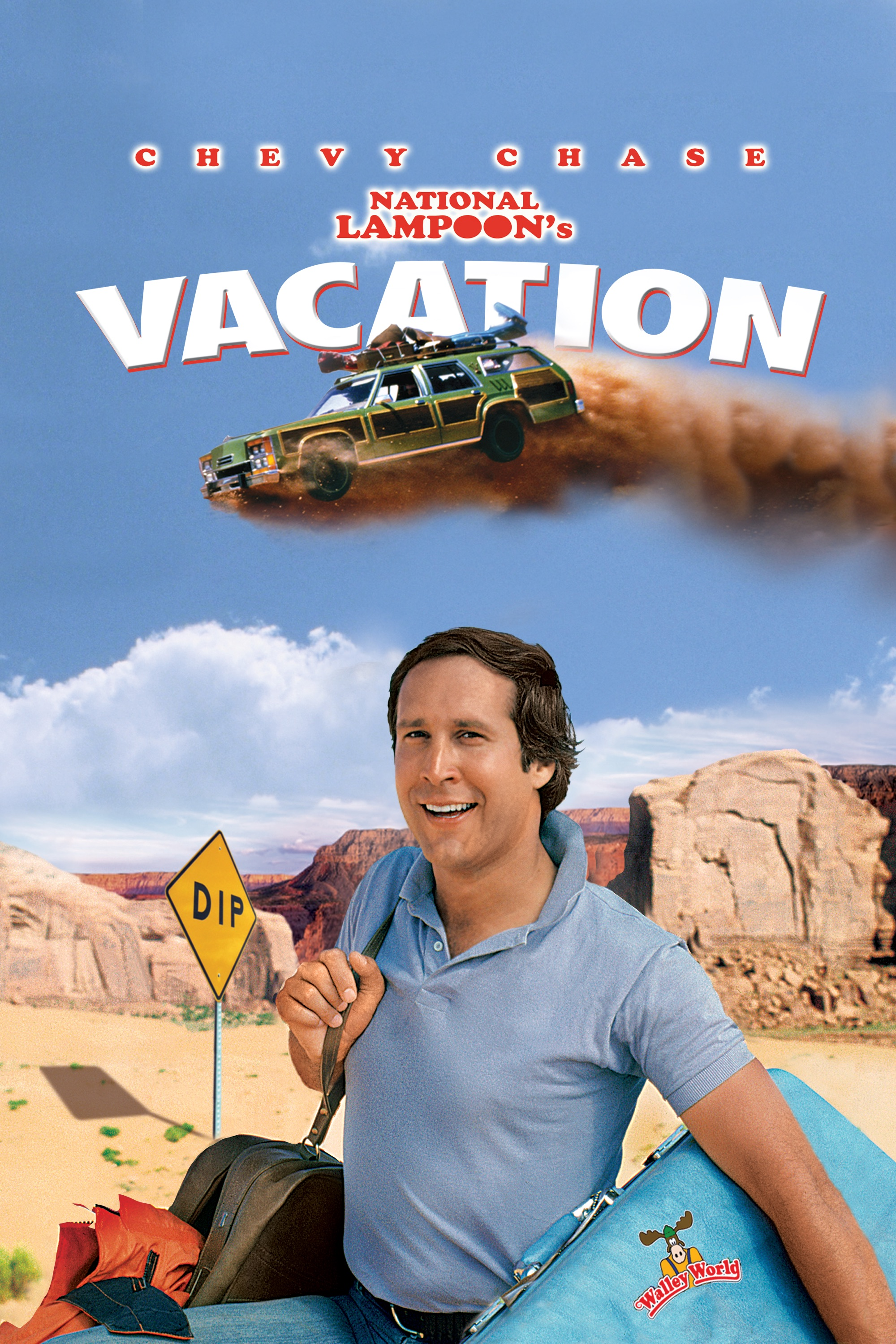 National Lampoon's Vacation On ITunes