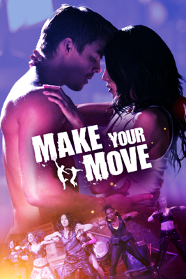 Duane Adler - Make Your Move bild