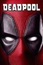 Affiche du film Deadpool