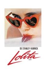 Capa do filme Lolita (1962)