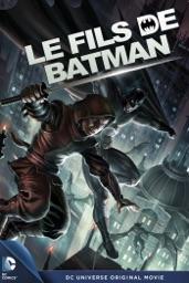 Screenshot Son of Batman: Le fils de Batman
