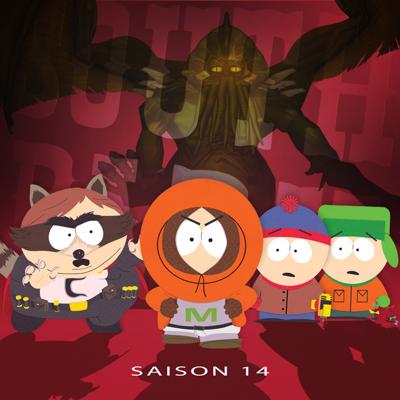 South Park, Saison 14, Partie 1 - South Park