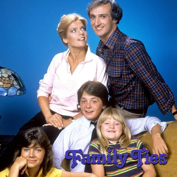 Watch Family Ties Season 1 Episode 6: Give Your Uncle Arthur a Kiss