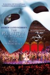 Andrew Lloyd Webber's the Phantom of the Opera at the Royal Albert Hall