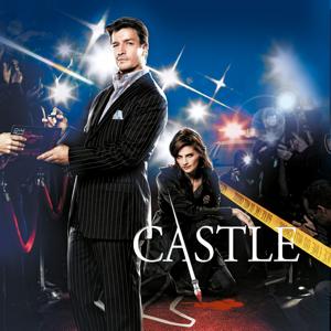 Castle, Season 2