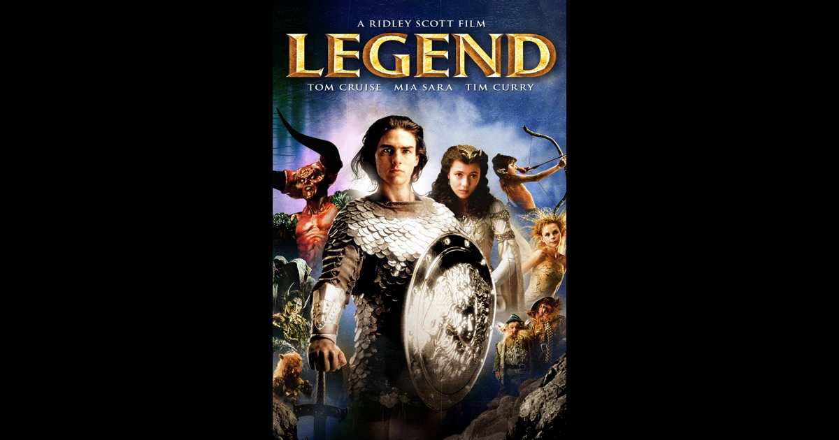 Legend (1985) on iTunes