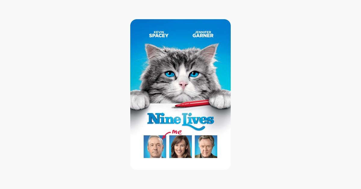 Nine Lives (2016) on iTunes