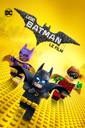 Affiche du film LEGO Batman, Le film