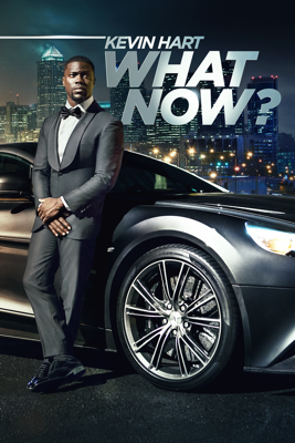 Leslie Small - Kevin Hart: What Now?  artwork