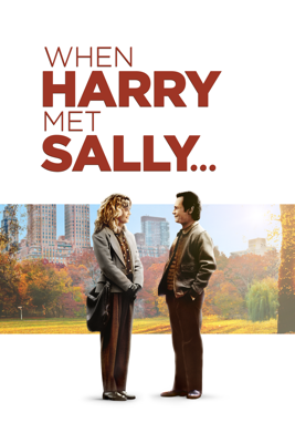 When Harry Met Sally - Rob Reiner