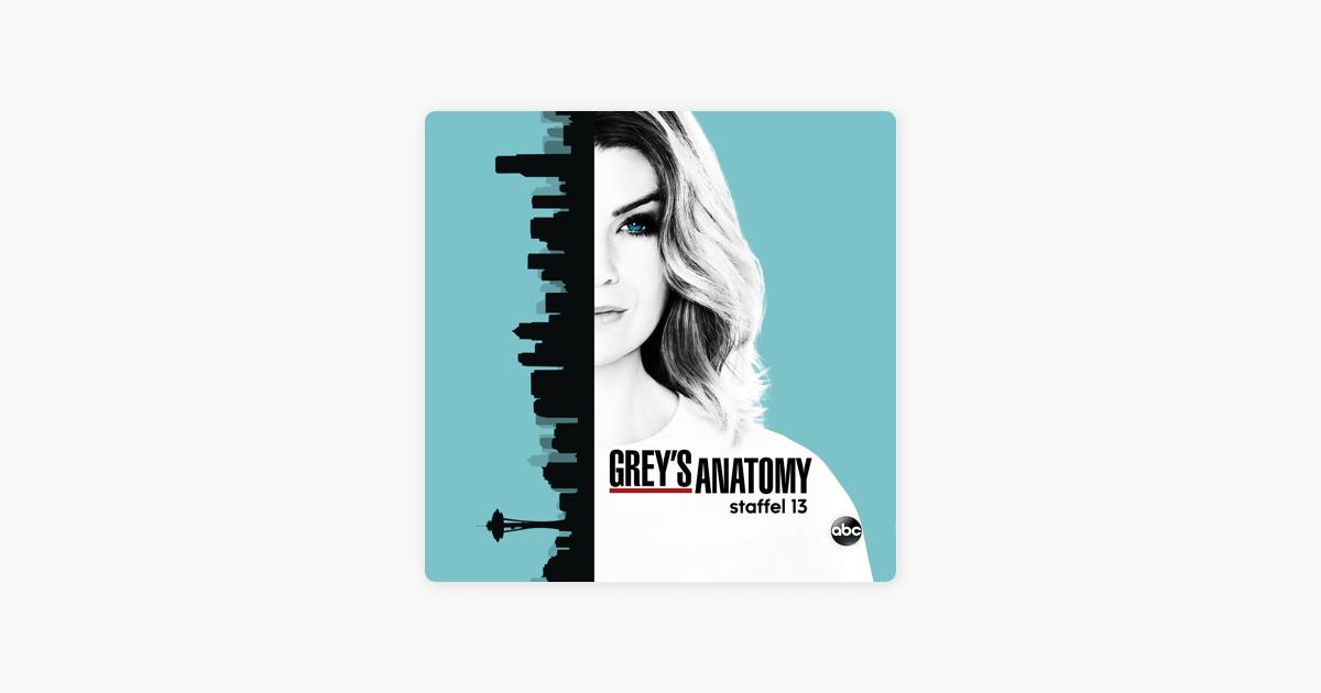 Greys Anatomy Staffel 12 Folge 9