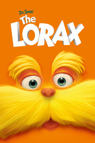 Dr Seuss The Lorax On Itunes