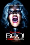 Tyler Perry's Boo! A Madea Halloween wiki, synopsis
